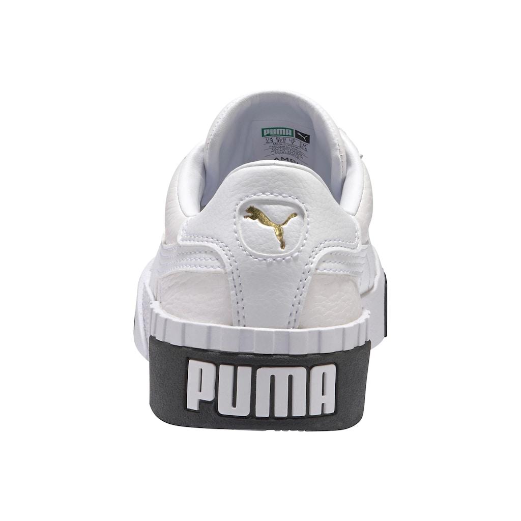 PUMA Sneaker »Cali Wn's«