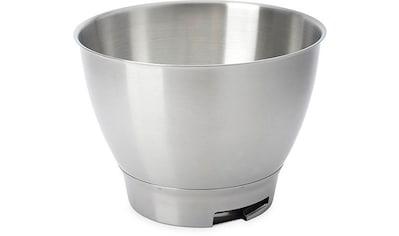 KENWOOD Küchenmaschinenschüssel »Chef Edelstahl-Rührschüssel KAT300SS«, Geeignet für... kaufen