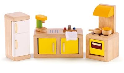"""Hape Puppenhausmöbel """"Küche"""", (7 - tlg.) kaufen"""
