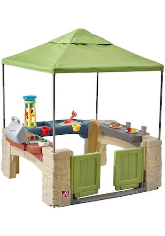 STEP2 Spielhaus »All Around«, BxTxH: 132x137x152 cm kaufen