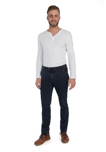 Club of Comfort Slim-fit-Jeans »GARVEY 6822«, mit Thermolite-Wärmeisolierung kaufen