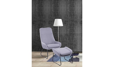 SIT Sessel »Sit&Chairs«, mit modernem Kufengestell kaufen