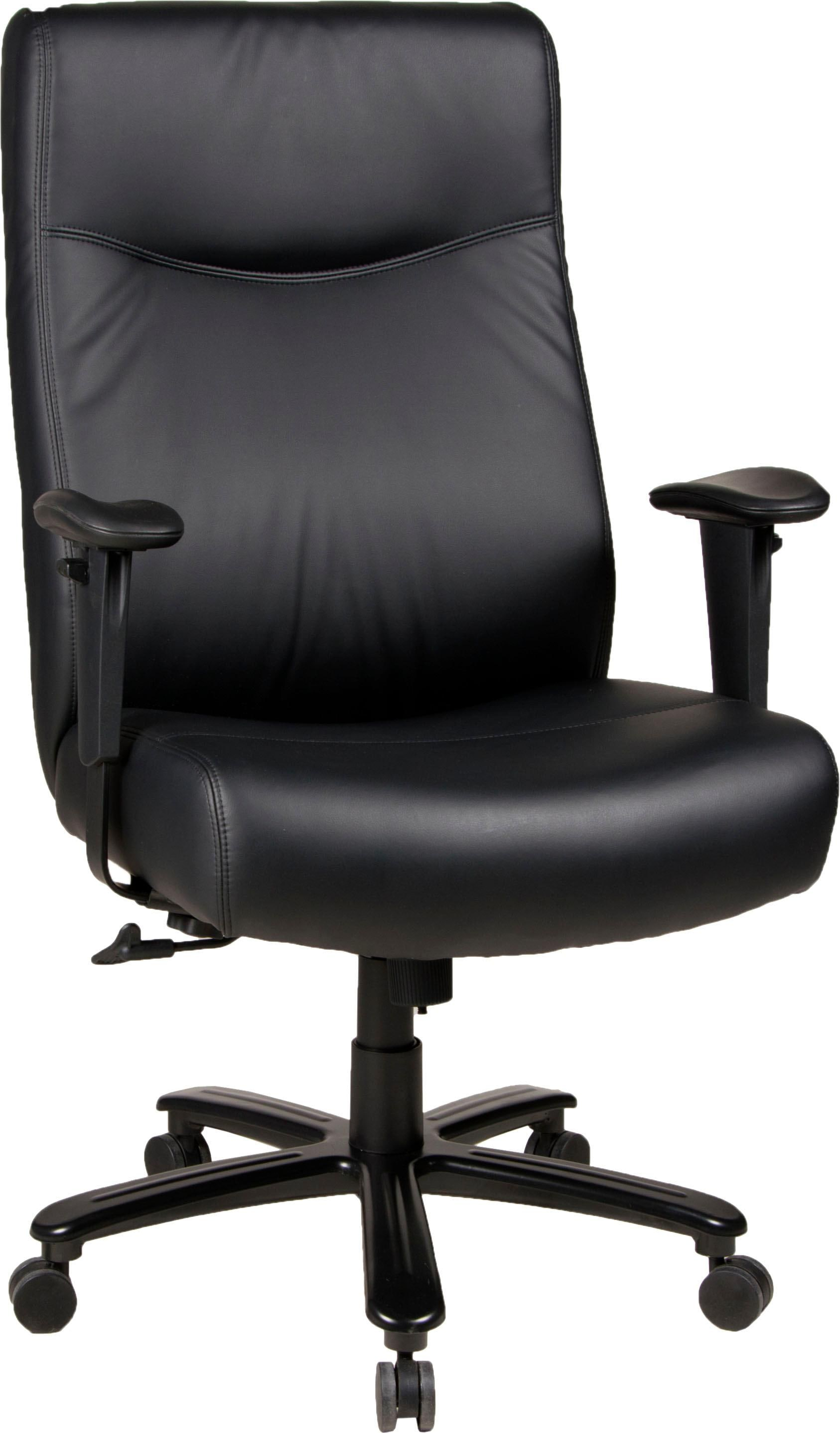 Duo Collection Chefsessel Paolo XXXL | Büro > Bürostühle und Sessel  > Chefsessel | Duo Collection