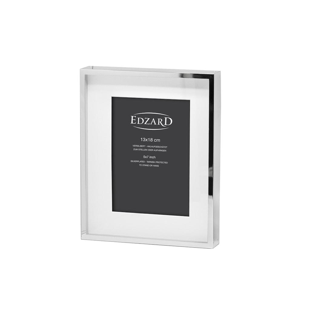EDZARD Bilderrahmen »Tulsa«, 13x18 cm