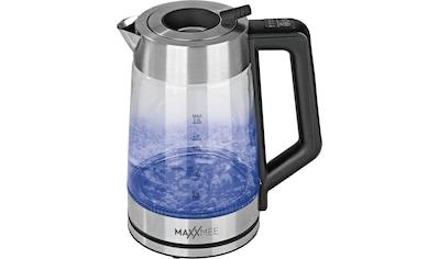 MAXXMEE Wasserkocher, Smart Deckel 2200W, 2 Liter, 2200 Watt kaufen
