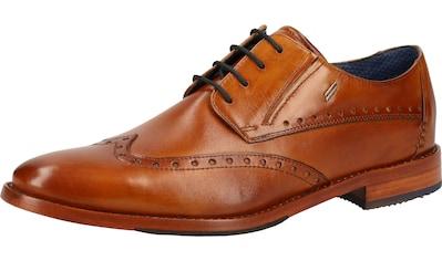 Daniel Hechter Schnürschuh »Leder« kaufen