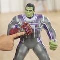 Hasbro Actionfigur »Avengers Endgame Elektronischer Hulk«