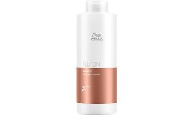 Wella Professionals Haarshampoo »Fusion Intense Repair«, regenerierend kaufen
