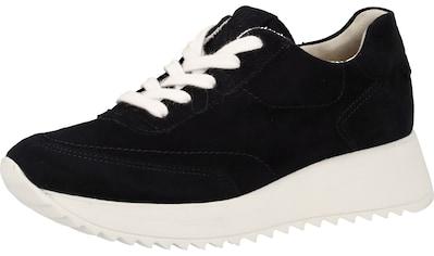 Paul Green Sneaker »Samt« kaufen