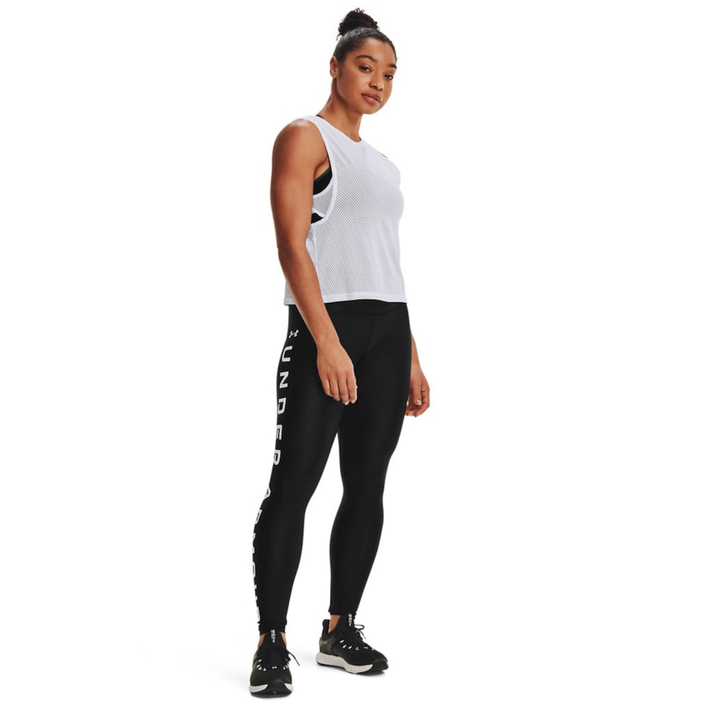 Under Armour® Funktionstights »UA HG Armour Branded Leg NS«