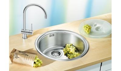 BLANCO Küchenspüle »RONDOSOL«, benötigte Unterschrankbreite: 45 cm kaufen