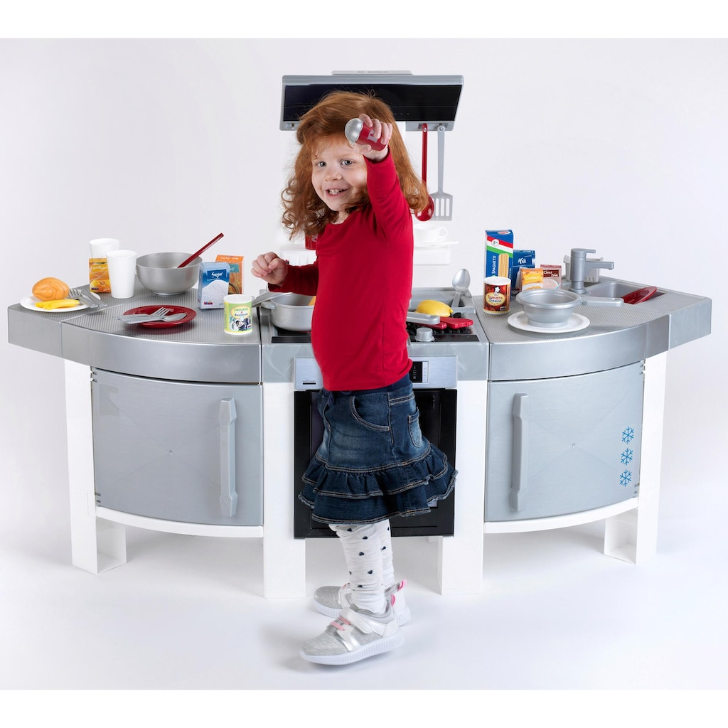 Klein Spielküche »Bosch Küche JUMBO«, Made in Germany