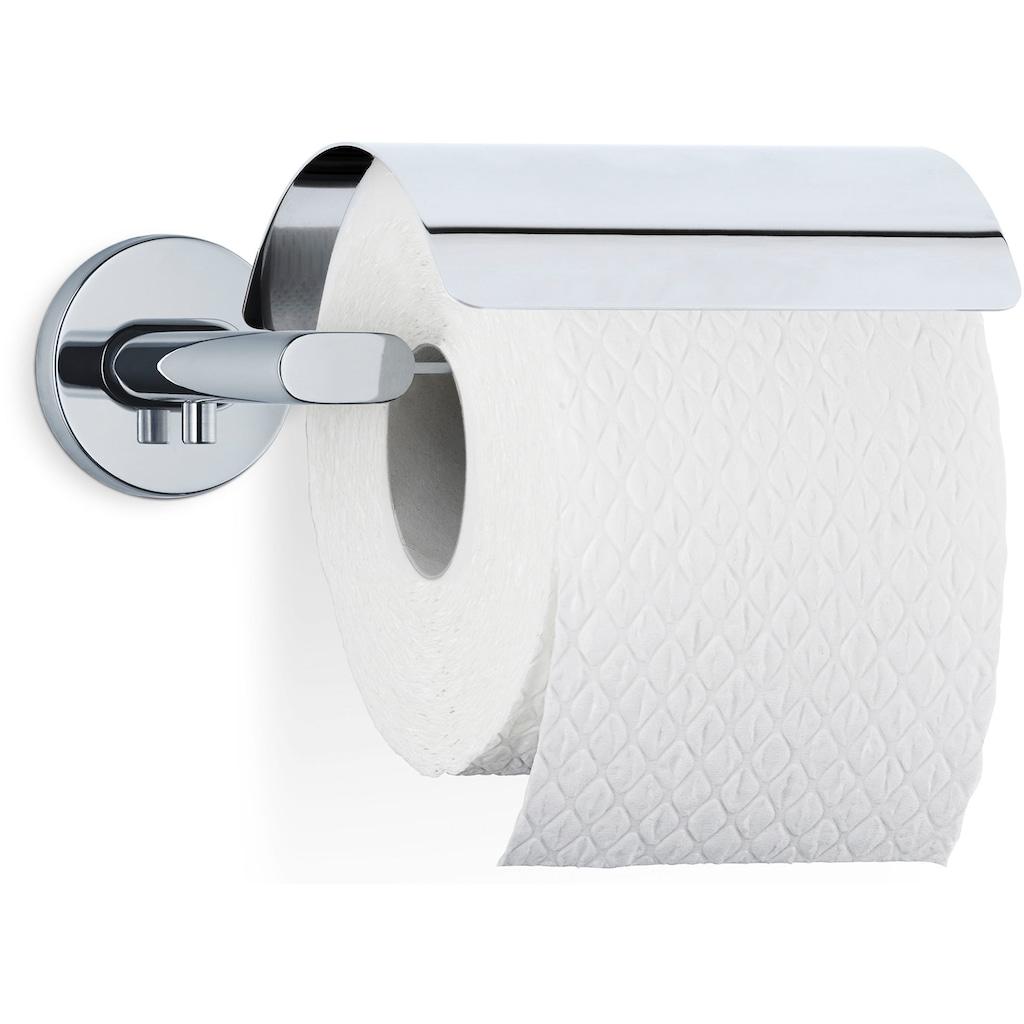 BLOMUS Toilettenpapierhalter »WC-Rollenhalter -AREO- poliert«