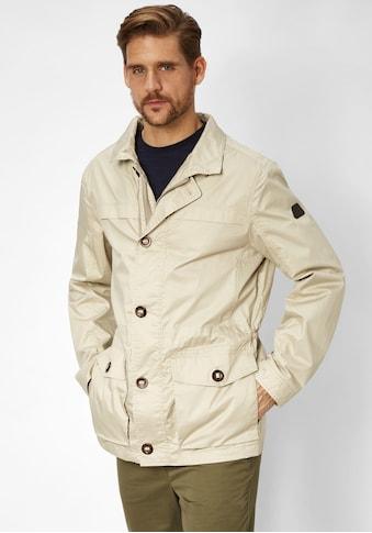 S4 Jackets leichte Baumwolljacke »Taylor« kaufen