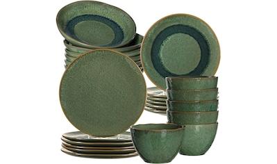 "LEONARDO Kombiservice ""Matera"" (24 - tlg.), Keramik kaufen"