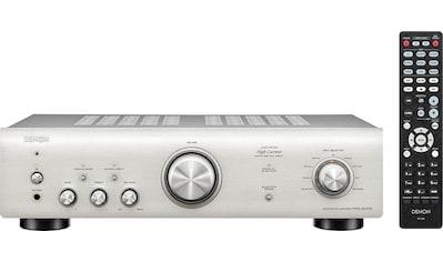 Denon Verstärker »PMA-600NE« kaufen