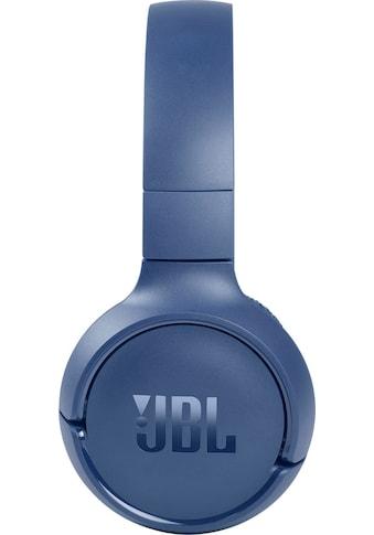 JBL On-Ear-Kopfhörer »TUNE T510 BT«, Sprachsteuerung-kompatibel mit Siri, Google Now kaufen
