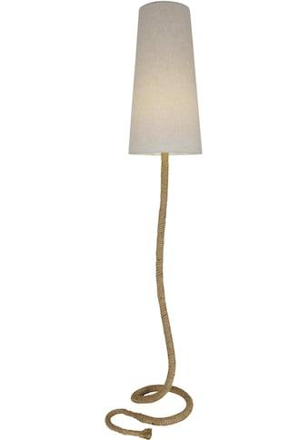 näve Stehlampe »ROPE« kaufen