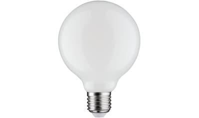 Paulmann »Zigbee Filament Globe 7 W E27 2.200  -  6.500K TunableWhite« LED - Filament, E27, Neutralweiß Tageslichtweiß Warmweiß kaufen