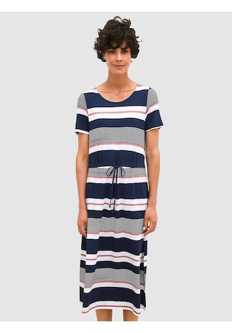 Dress In Jerseykleid, in Ringeloptik kaufen