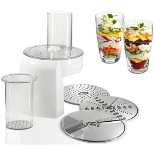 BOSCH Küchenmaschine CreationLine MUM58K20, 1000 Watt