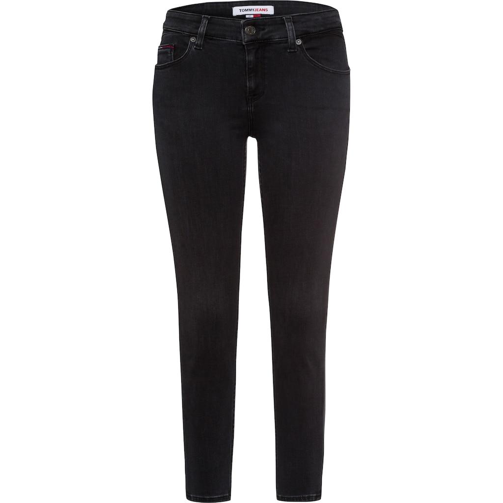 Tommy Jeans Skinny-fit-Jeans »SHAPE MR SKNY AE362 BBDYSS«, mit Push-up Effekt