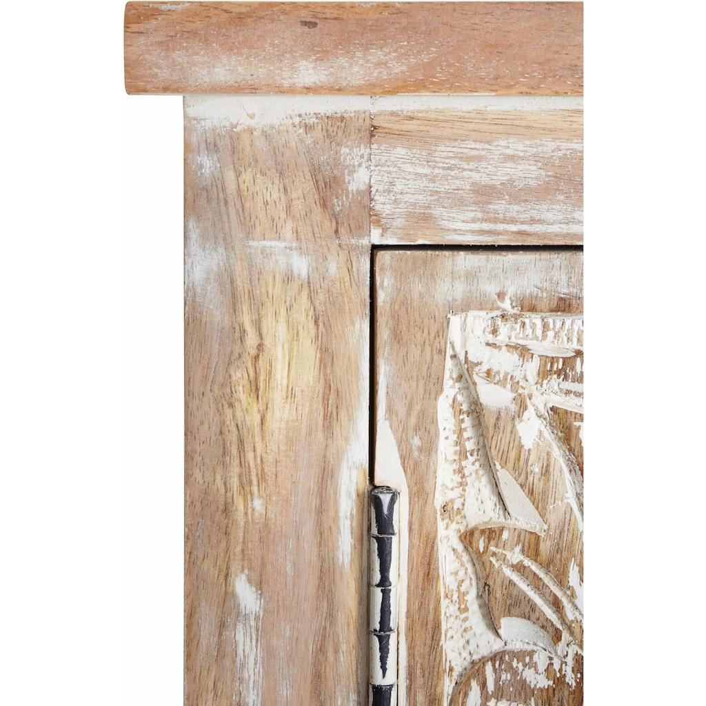 Home affaire Kommode, Breite 107 cm
