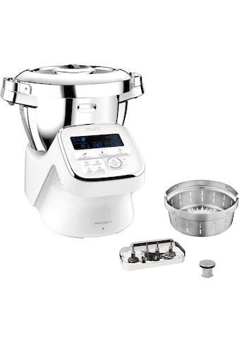 Krups Küchenmaschine mit Kochfunktion »HP60A1 i Prep&Cook Gourmet XL« kaufen