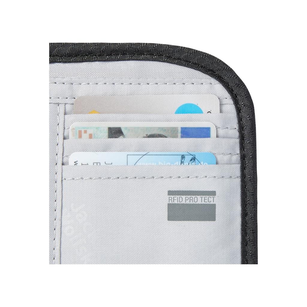 Jack Wolfskin Geldbörse »CASHBAG WALLET RFID«