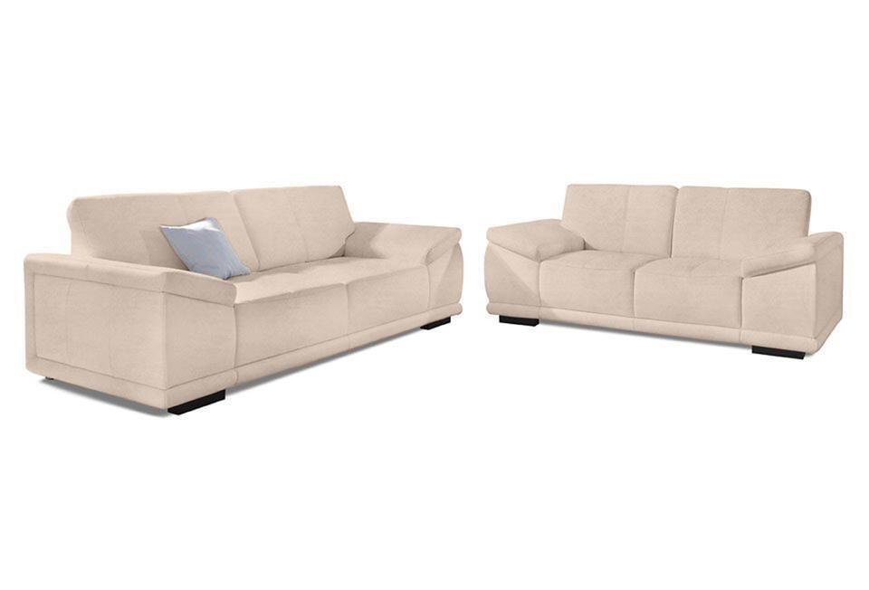 sit&more Spar-Set: 3-Sitzer und 25-Sitzer