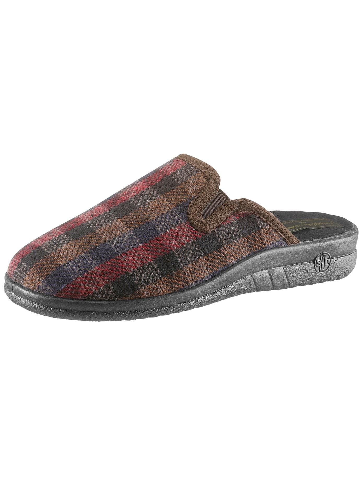 Landgraf Pantoffel mit Wörishofer Fußbett | Schuhe > Hausschuhe > Pantoffeln | Classic