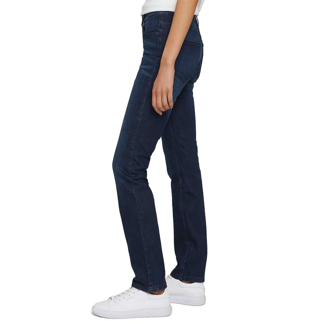 "TOM TAILOR Straight-Jeans, in gerader ""Straight"" 5-Pocket-Form"