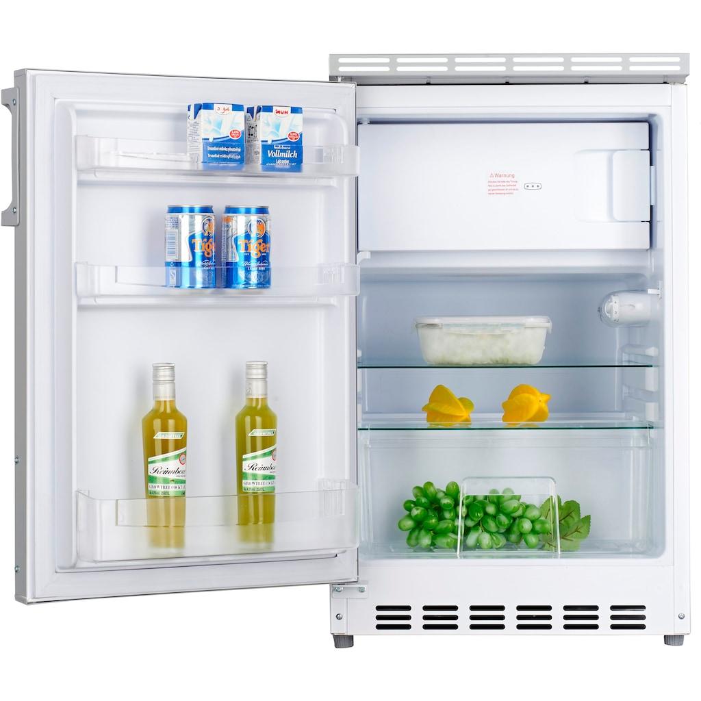RESPEKTA Küchenzeile, mit E-Geräten, Breite 150 cm