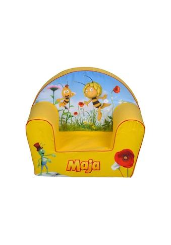 Knorrtoys® Sessel »Biene Maja« kaufen