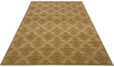 Teppich, »Manon«, DELAVITA, rechteckig, Höhe 7 mm, maschinell gewebt kaufen