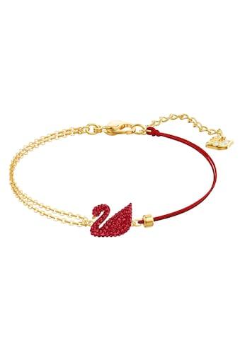 Swarovski Armband »ICONIC SWAN, 5465403« kaufen