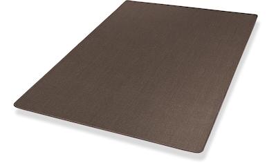 Dekowe Sisalteppich »Mara S2, gekettelt, Wunschmaß«, rechteckig, 5 mm Höhe, Obermaterial: 100% Sisal, Wohnzimmer kaufen