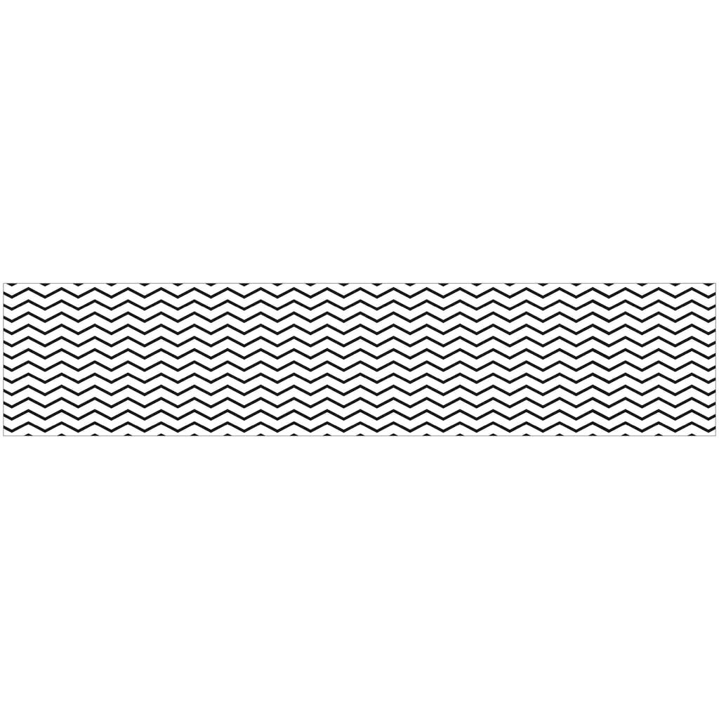 MySpotti Küchenrückwand »fixy Pierre«, selbstklebende und flexible Küchenrückwand-Folie