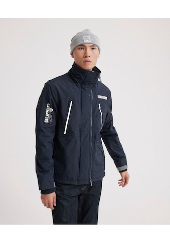 Superdry Windbreaker »POLAR WIND ATTACKER« kaufen