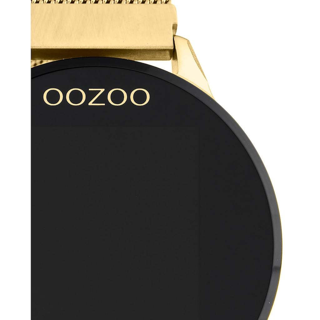 OOZOO Smartwatch »Q00121« (, UCos