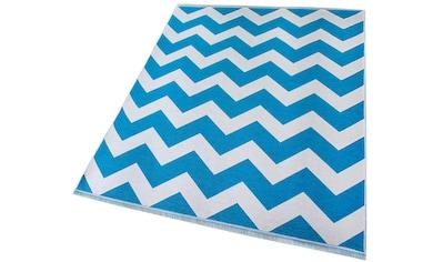 Teppich, »Majestik 1230«, Sehrazat, rechteckig, Höhe 5 mm, gedruckt kaufen