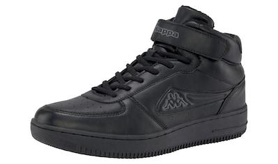 Kappa Sneaker »BASH MID FUR« kaufen