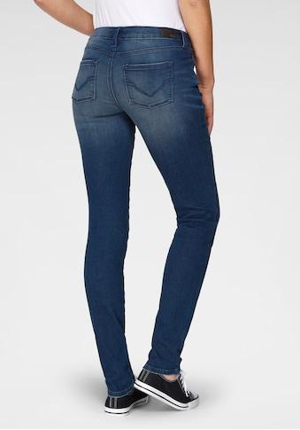 H.I.S Slim - fit - Jeans »low waist« kaufen