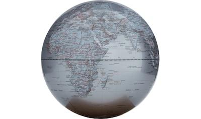 emform® Globus »Globus PLATON 300 OAK Silver« kaufen