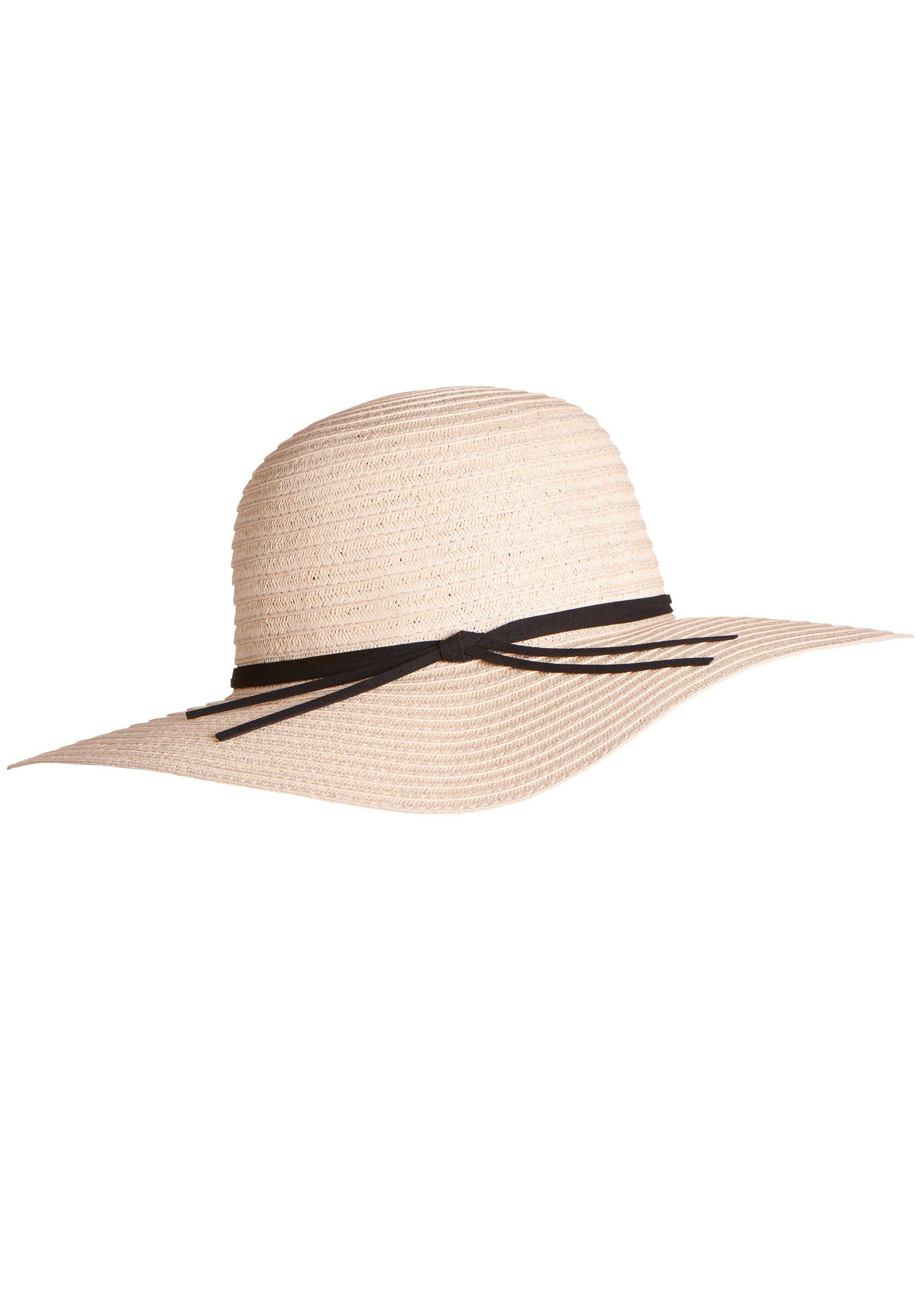 Stöhr Koffer-Strohhut für Frauen | Taschen > Koffer & Trolleys > Sonstige Koffer | Stöhr