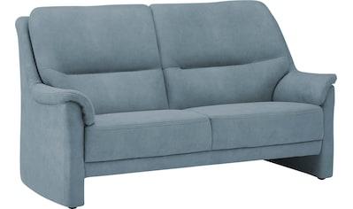VILLA BECK 2-Sitzer »Como«, mit Einzug im Rücken und Bodenfreiheit, Breite 170cm kaufen