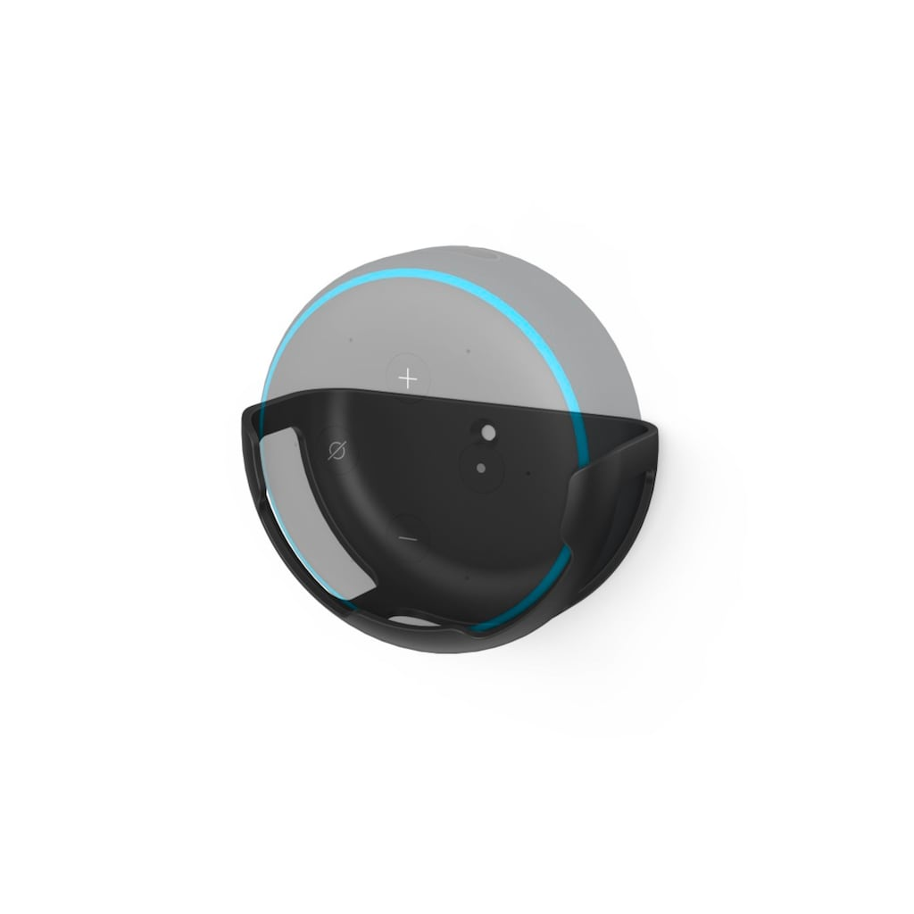 Hama Wandhalterung für Amazon Echo Dot (3. Generation)
