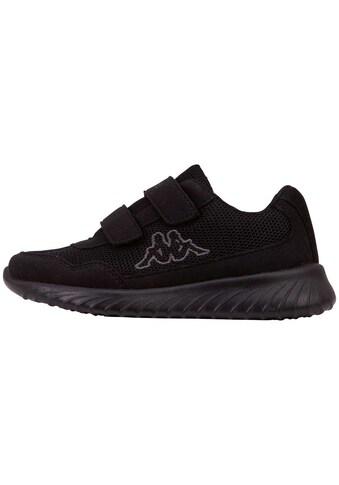 Kappa Sneaker »CRACKER II OC KIDS«, mit besonders leichter Sohle<br /> kaufen