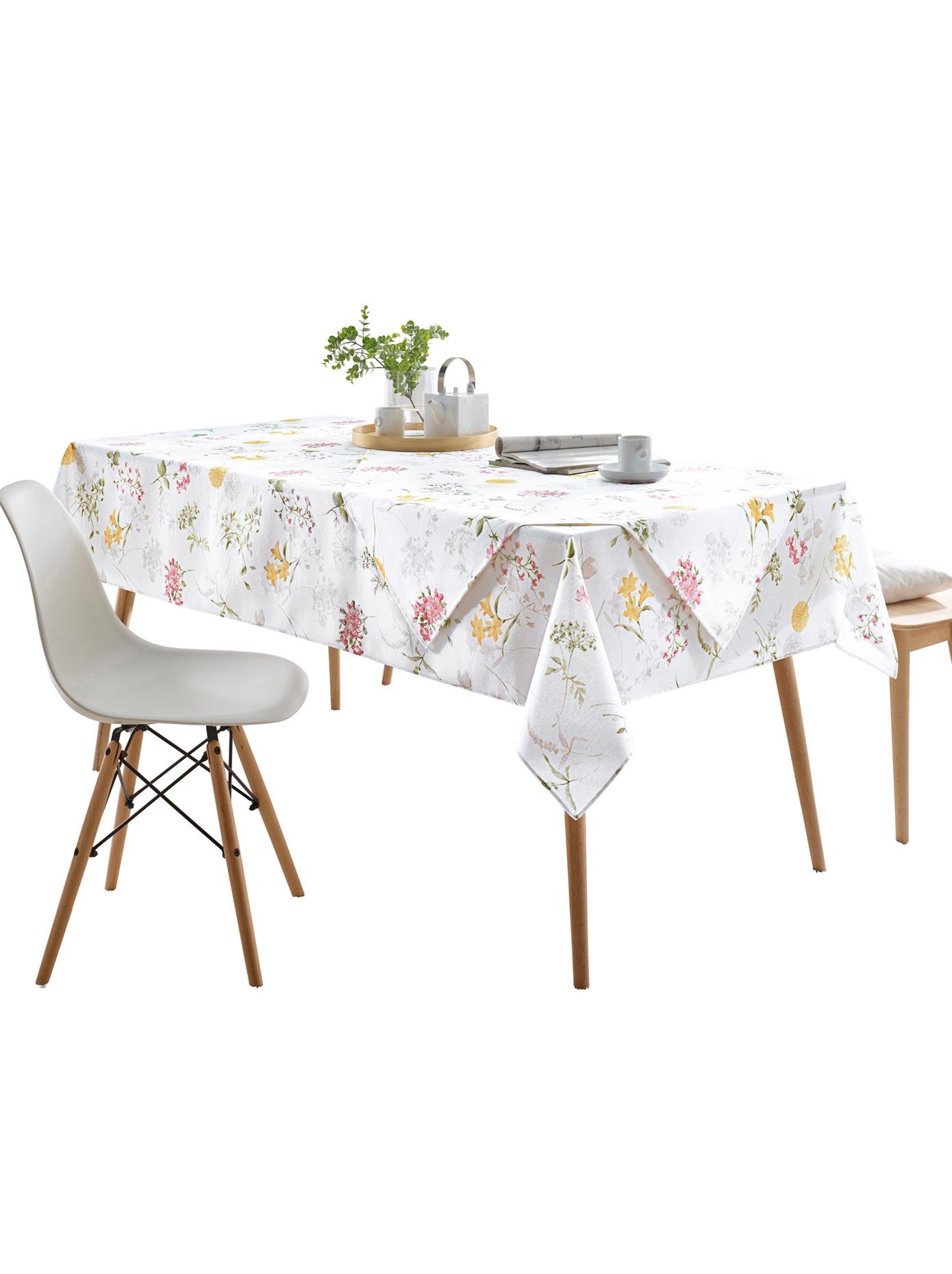 Tischdecke bunt Tischdecken Tischwäsche