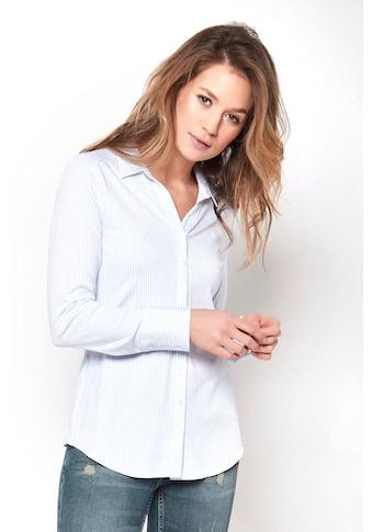 Desoto Jerseybluse Eve Langarm Bügelfrei kaufen